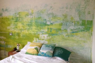 5 Design Ideas For The Feature Wall In Your Home