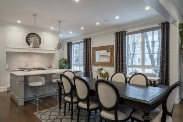 Dream Dining Room Inspiration For 2021