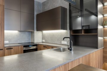 5 Minimalist Kitchen Designs To Inspire You With Renovation