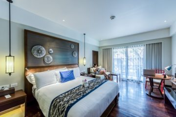 5 Beautiful And Restful Bedroom Inspirations For Your Singapore Home