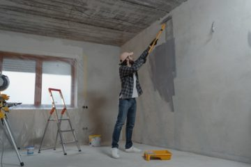 The Easiest Home Renovation Skills to Learn
